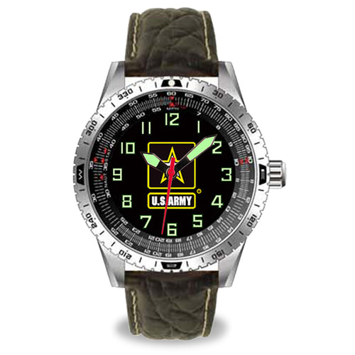 ARMY AVIATOR WATCH 1