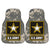 ARMY CAMO CAR MAT 2