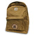 ARMY CARHARTT TRADE BACKPACK (BROWN)