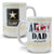 ARMY DAD COFFEE MUG 4