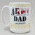 ARMY DAD COFFEE MUG 2