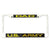 ARMY DAD LICENSE PLATE FRAME 3