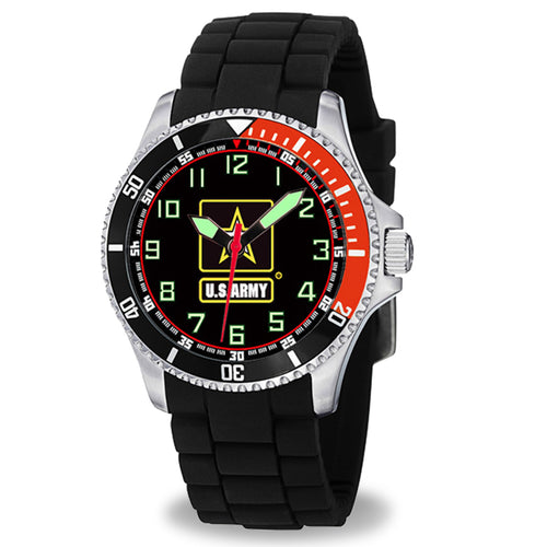 ARMY DIVE WATCH 2