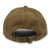 ARMY DUTY HONOR COUNTRY CANVAS ADJUSTABLE HAT (CAMEL) 3
