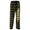 ARMY FLANNEL PANTS (BLACK/GOLD) 5