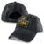 ARMY FURY HAT (BLACK)