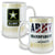 ARMY GRANDPARENT COFFEE MUG 5