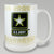 ARMY GRANDPARENT COFFEE MUG 2