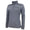 ARMY LADIES ASPEN PERFORMANCE 1/4 ZIP (GREY HEATHER) 1
