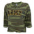 ARMY LADIES CHAMP REMIX SWEATSHIRT (CAMO)