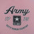 ARMY LADIES CHAMPION UNIVERSITY LOUNGE TUNIC (LIGHT PINK) 2