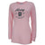 ARMY LADIES CHAMPION UNIVERSITY LOUNGE TUNIC (LIGHT PINK) 1