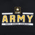 ARMY LADIES UNDER ARMOUR STAR LOGO ALL DAY FLEECE HOOD (BLACK)