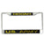 ARMY LICENSE PLATE FRAME 3