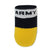 ARMY LOW CUT STRIPE SOCK 1