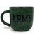 ARMY MARBLED 17 OZ MUG (GREEN) 1