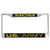 ARMY MOM LICENSE PLATE FRAME 3