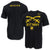 ARMY NIKE RIVALRY BEAT NAVY LEGEND T-SHIRT (BLACK) 2