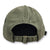 ARMY PATCH FLAG HAT (MOSS) 5
