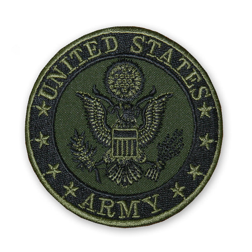 ARMY PATCH (SUBDUED) 1