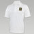 ARMY PERFORMANCE POLO (WHITE)