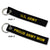 ARMY PROUD MOM KEY CHAIN 2