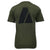 ARMY PT T-SHIRT (OD GREEN) 6