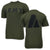 ARMY PT T-SHIRT (OD GREEN) 7