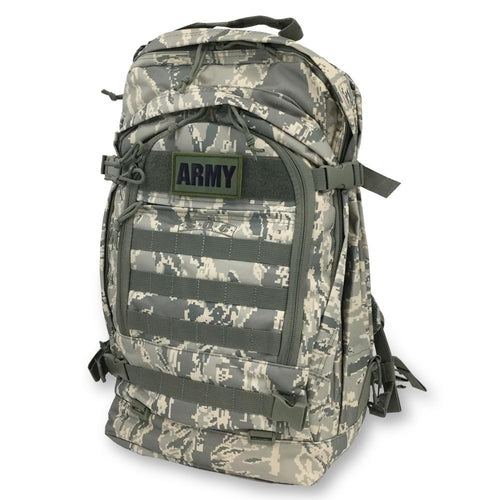ARMY S.O.C. BUGOUT BAG (ABU)