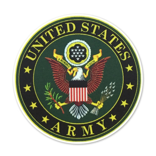 ARMY SEAL DECAL 1