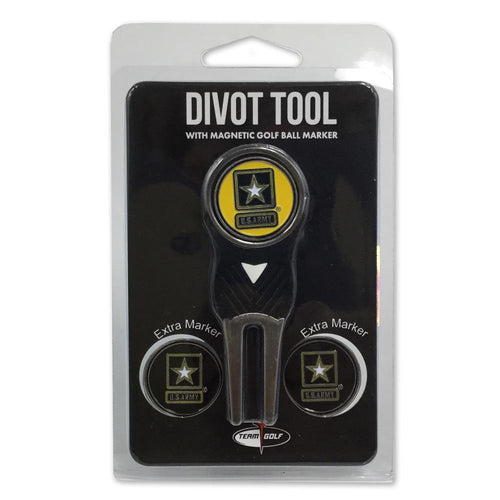 ARMY SIGNATURE DIVOT TOOL PACK