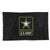 ARMY STAR 2 SIDED EMBROIDERED FLAG (3'X5') 2