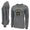 ARMY STAR EST. 1775 LONG SLEEVE T-SHIRT (GREY) 7