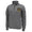 ARMY STAR FLEECE 1/4 ZIP (GREY) 3