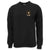 ARMY STAR LOGO CREWNECK (BLACK)