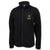 ARMY STAR MEN'S FLASH PERFORMANCE KNIT JACKET (BLACK)