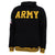 ARMY TACKLE TWILL HOOD (BLACK) 2