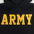 ARMY TACKLE TWILL HOOD (BLACK) 6