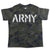 ARMY TODDLER T-SHIRT (CAMO)