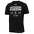 ARMY UNDER ARMOUR DEFENDING FREEDOM TECH T-SHIRT (BLACK)