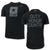 ARMY UNDER ARMOUR DUTY HONOR COUNTRY TECH T-SHIRT (BLACK) 2