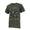 ARMY YOUTH RETRO T-SHIRT (OD GREEN) 1