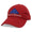 FOLDS OF HONOR LOW PROFILE TWILL HAT (RED) 2
