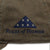 FOLDS OF HONOR USA FLAG OLD FAVORITE HAT (GREY) 1