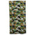 "GREEN CAMOUFLAGE BEACH TOWEL (30""X60"") 1"