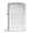 MADE IN USA HIGH POLISH CHROME LUSTRE ZIPPO LIGHTER 1