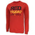 RED FRIDAY LONG SLEEVE T-SHIRT 3