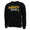 UNITED STATES ARMY DAD CREWNECK (BLACK)