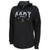 UNITED STATES ARMY LADIES HOOD (BLACK) 1