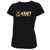 UNITED STATES ARMY LADIES THIS WE'LL DEFEND T-SHIRT
